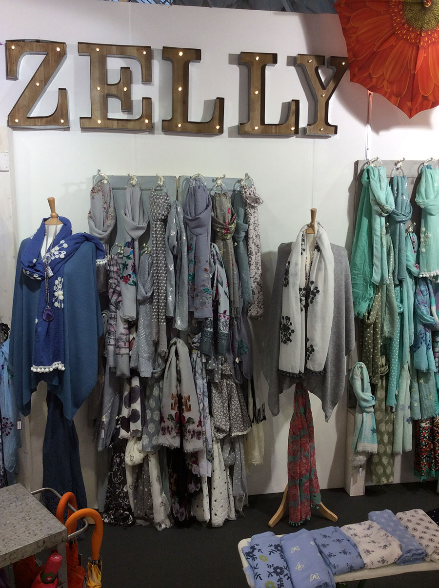 Zelly Wholesale